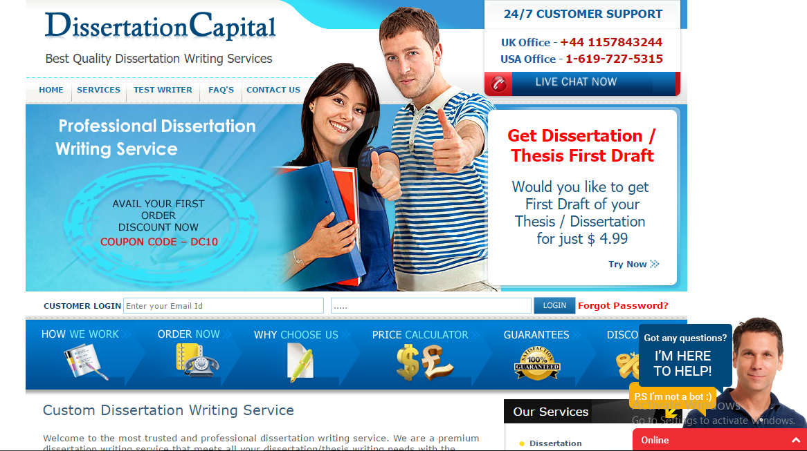 support best writing service Verdict the best thing about essayhavecom is its wide range of services the offer of this company caters to students at all levels if you own a blog or website, you can still count on these writers.