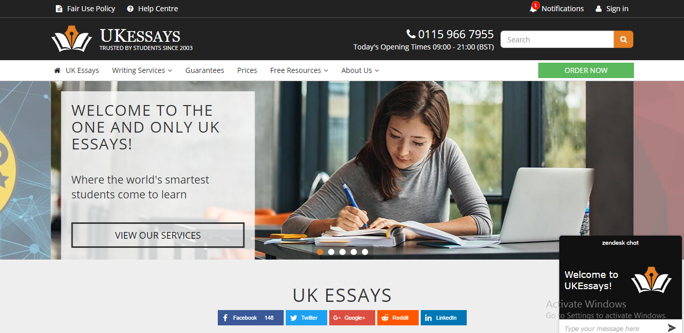 best website write essays online